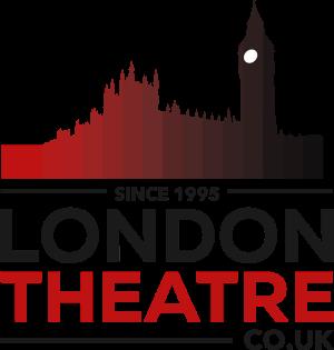 LondonTheatre Logo